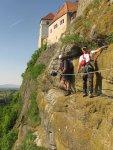 IMG Leopold Klettersteig Riegersburg via ferrata 08