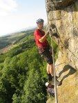 IMG Leopold Klettersteig Riegersburg via ferrata 10