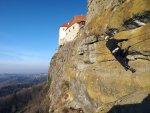 Leopold Klettersteig Riegersburg (3248 Besuche)
