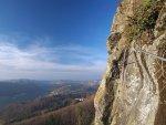 Leopold Klettersteig Riegersburg Steiermark