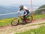 Zauberberg Downhill Semmering Austria