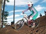 Mountainbike Downhill Semmering Zauberberg