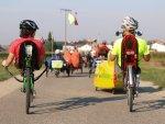 Liegerad Recumbent bicycle Velomobil