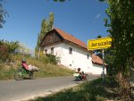 5. Liegeradtreffen Slowenien Moravske Toplice Terme3000