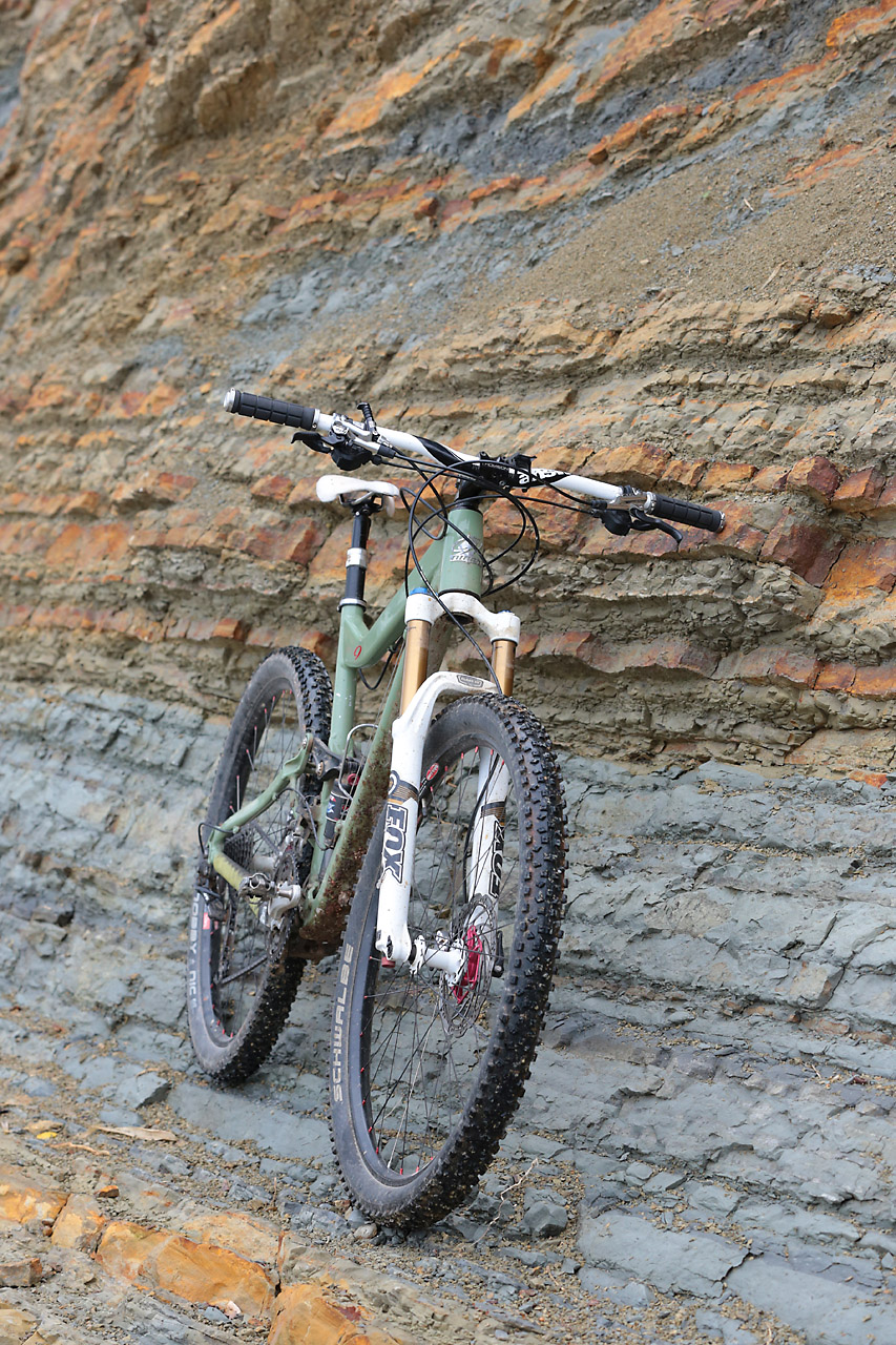 mountainbike biken izola istrien istria slovenia