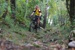 mountainbike istrien slowenien parenzana biken