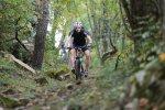 Mountainbike Istria Slowenien slovenia Parenzana biketour biken biking