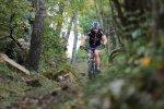 Titelbild des Albums: Mountainbike Sommerausklang auf Izola