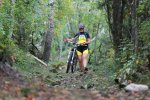 mountainbike istrien slowenien parenzana biken