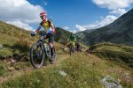 Titelbild des Albums: Mountainbike Urlaub Osttirol 2015 Part II