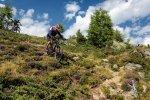 MTB Osttirol 2015 - Marchkinkele Oberstalleralm (908 Besuche)