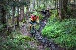 Titelbild des Albums: verlängertes Mountainbike Wochenende in Kärnten