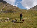 Mountainbike tour Villponer Lenke Oberstalleralm Sandalm MTB Osttirol