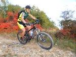 mountainbike mtb izola slovenija slovenia slowenien biking