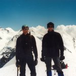 Real Bad Boys Breithorn 2000