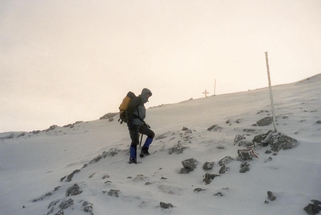 Gipfelstimmung