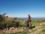 Izola Slovenija Mountainbiking mountainbike slowenien (2069 Besuche)
