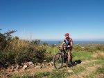Titelbild des Albums: Izola Slovenija Mountainbiking mountainbike slowenien