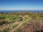 parenzana mountainbike mtb istrien