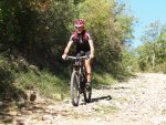 parenzana mountainbike istria