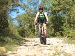 istria istra mountainbike mtb parenzana