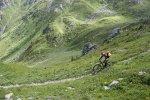 Titelbild des Albums: Mountainbike Kartitsch Osttirol 2013 Teil 2