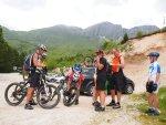 P6020020 mountainbike slovenia soca