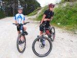 P6020023 mountainbike slovenia soca