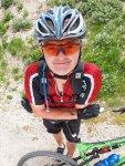 P6020024 mountainbike slovenia soca