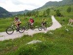 P6020026 mountainbike slovenia soca