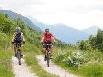 P6020076 mountainbike slovenia soca