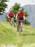 P6020094 mountainbike slovenia soca