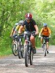 Mountainbike Slovenia Soca Slovenija slowenien (2440 Besuche)