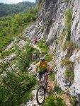 P6020141 mountainbike slovenia soca