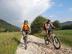 P6020165 mountainbike slovenia soca