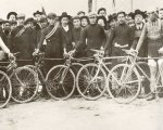 Old Cycling Scenes (4384 Besuche)