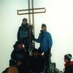 Ortler Gipfel 2001