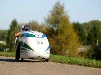 velomobil sinner mango 211 recumbent velomobiel velomobile
