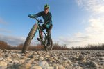 Surly Krampus 29+ knard rabbit hole fatbike mountainbike