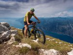 surly krampus enduro downhill freeride riva del garda