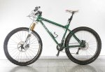 surly krampus enduro fox 34 xtr downhill mountainbike