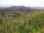 Blick nach Riegersburg