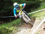 worldgames of mountainbiking saalbach hinterglemm 2012 14